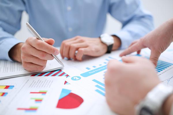 企業の現状の分析・理解